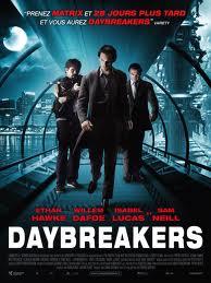Tử Chiến Ma Cà Rồng - Daybreakers