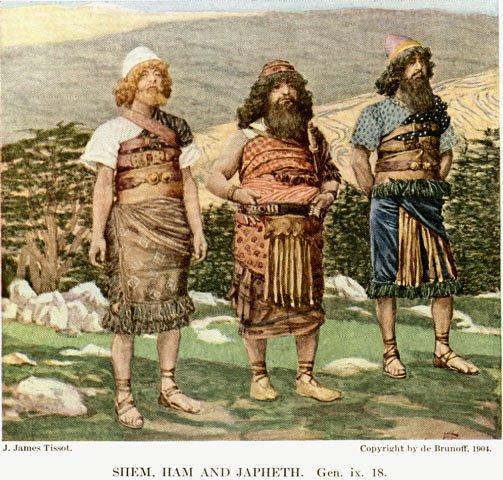 Canaanites People
