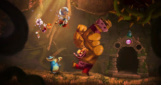 Rrayman Legends review