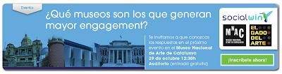 ¿Es necesario un gestor de redes sociales en los museos españoles?