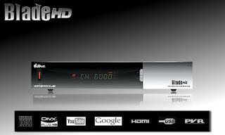 Novo Dump BLADE HD DUOSAT 16/11/2012 BLADE-HD-DUOSAT