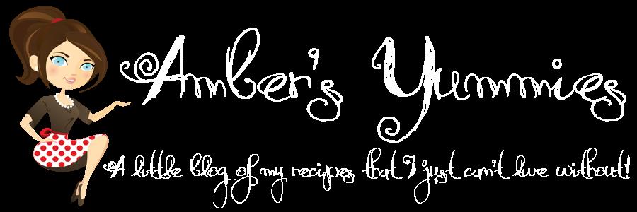 Amber's Yummies