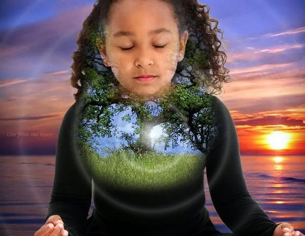 The Evolution of Indigo Children, Indigo Adults, & Crystal Beings