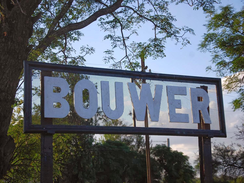 Pueblo con 108 años de historia