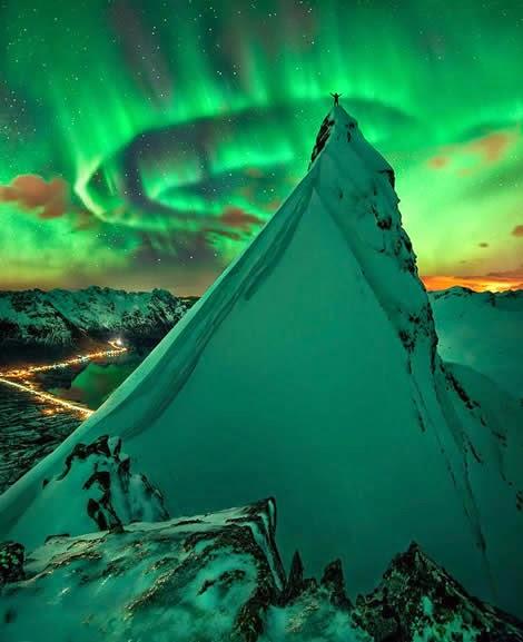 Norway - Svolvaer