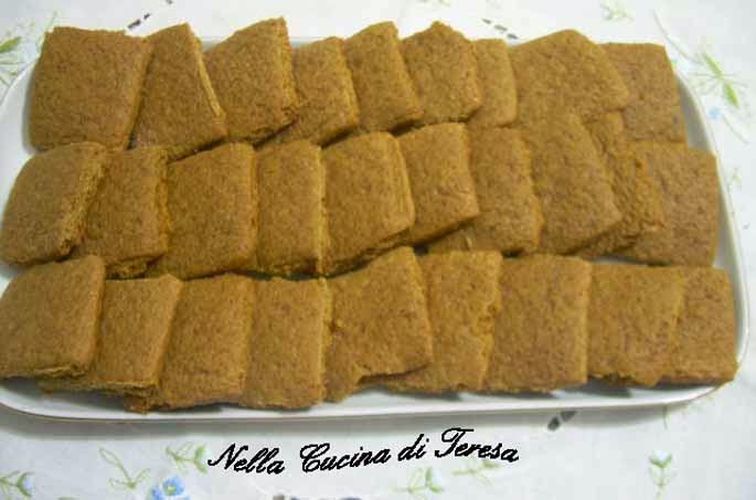 Nella cucina di teresa biscotti alla liquirizia - Nella cucina di teresa ...
