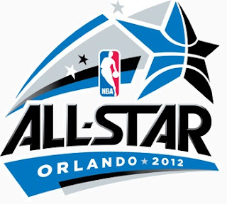 All-Star 2012 | NBA Basket: Eastern Conference - Western Conference