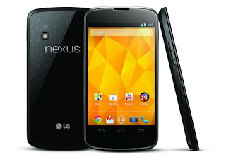 Googel Nexus 4