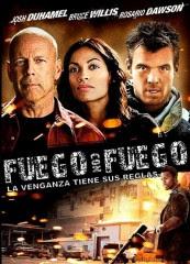 Fuego con Fuego | 3gp/Mp4/DVDRip Latino HD Mega