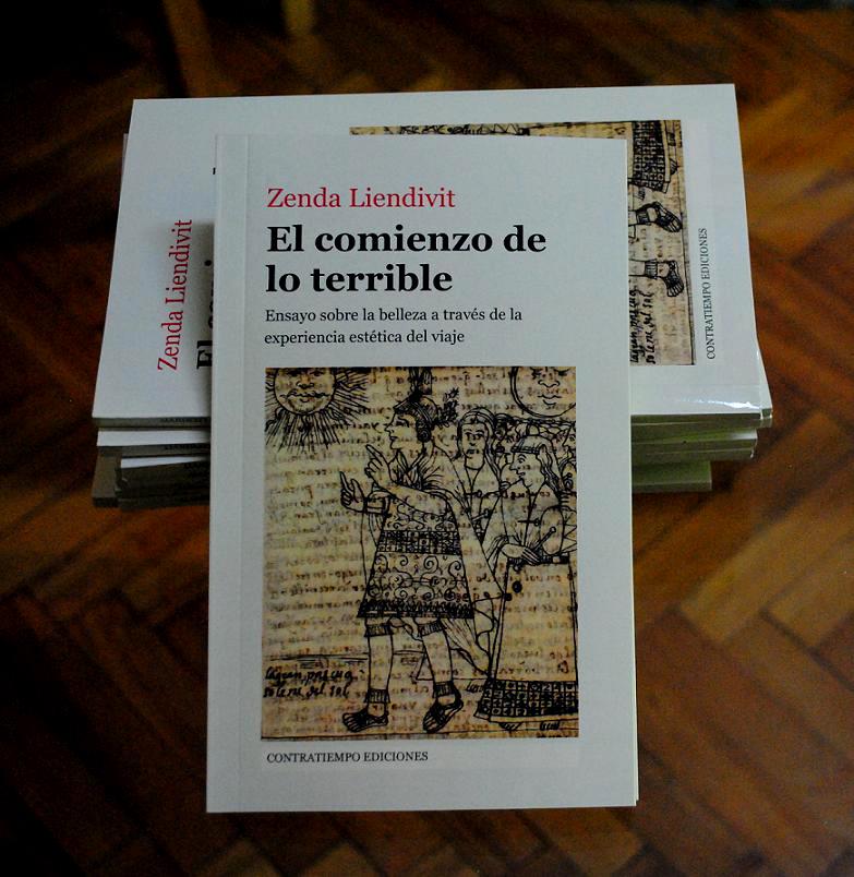 EL COMIENZO DE LO TERRIBLE