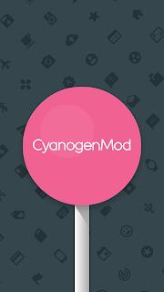 Cyanogen ROM for xiaomi mi3