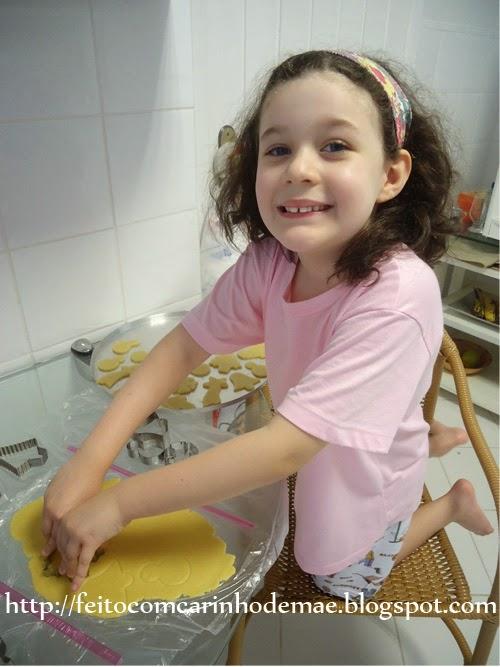 Dicas de como fazer biscoitos amanteigados de baunilha