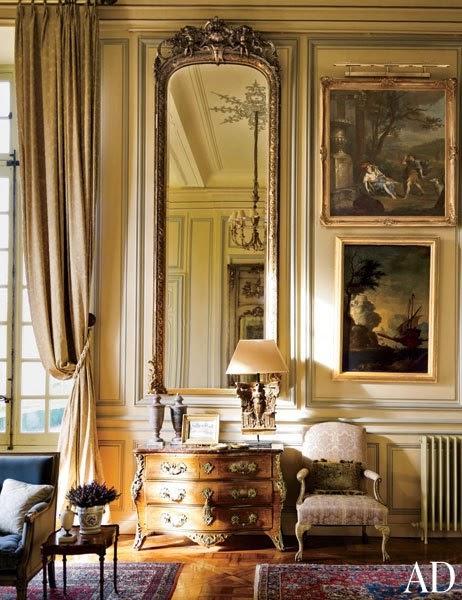Press Interior Design News Habitually Chic 174 Chateau