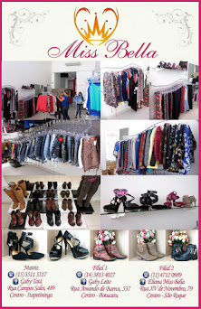 Miss Bella Boutique