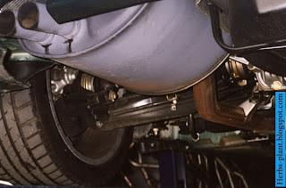 bmw z3 exhaust - صور شكمان بي ام دبليو z3