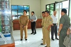 lowongan kerja sekretariat dewan KEK RI 20