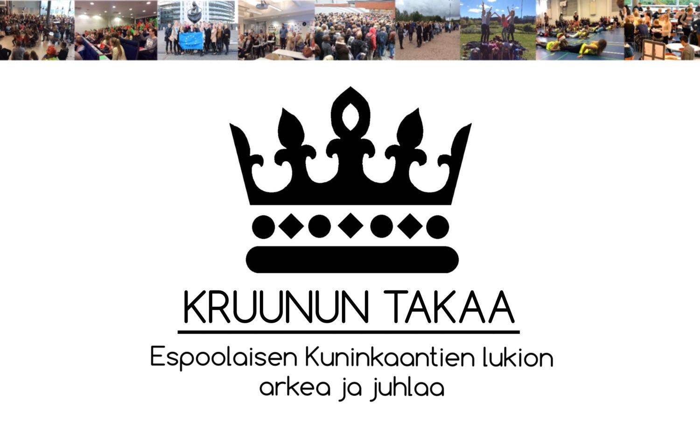 Kruunun Takaa