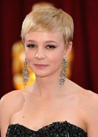 Krullend Kapsels voor haar - kapsels voor halflang krullend haar