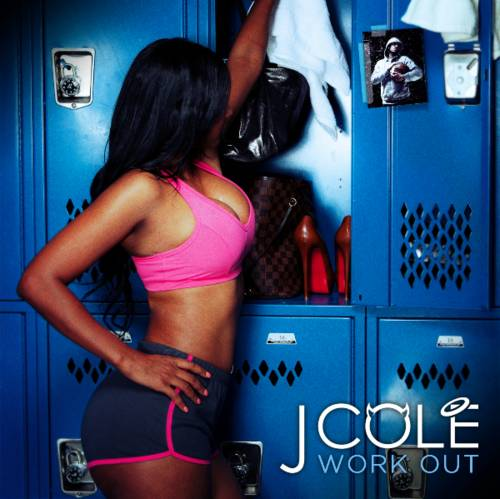 J Cole Work Out Lyrics