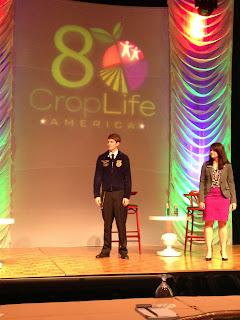 Caroline Weihl and Brennan Costello
