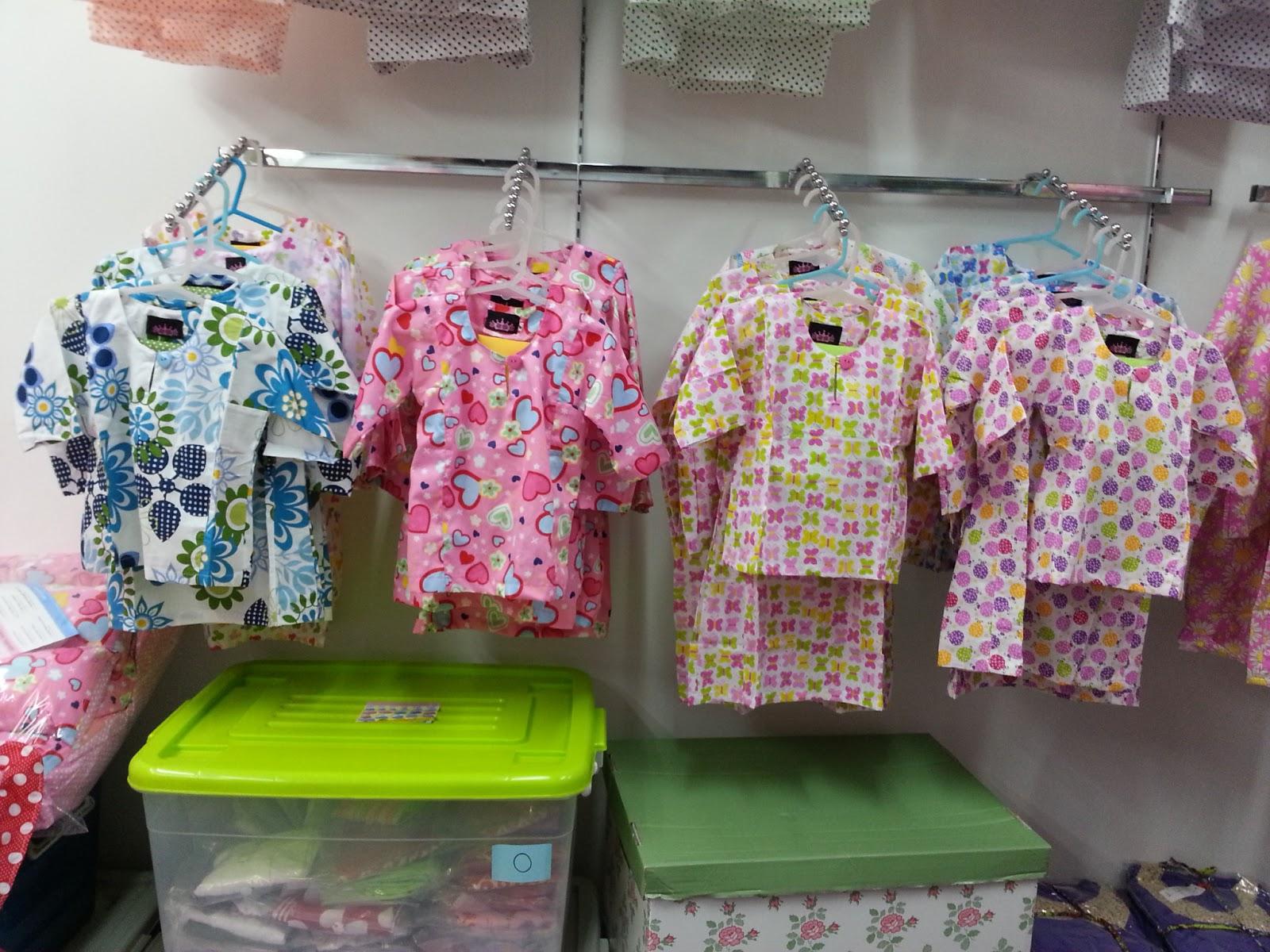 Gosh Moms And Kids Store Baju Kurung Peplum Bayi Dan Kanak /page/page ...