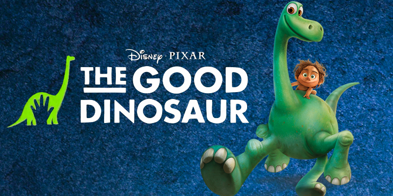 The Good Dinosaur (2015) Hindi Dubbed Movie Online Free