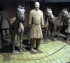 Kisah Misterius Pasukan Penjaga Malam The Terracotta Army