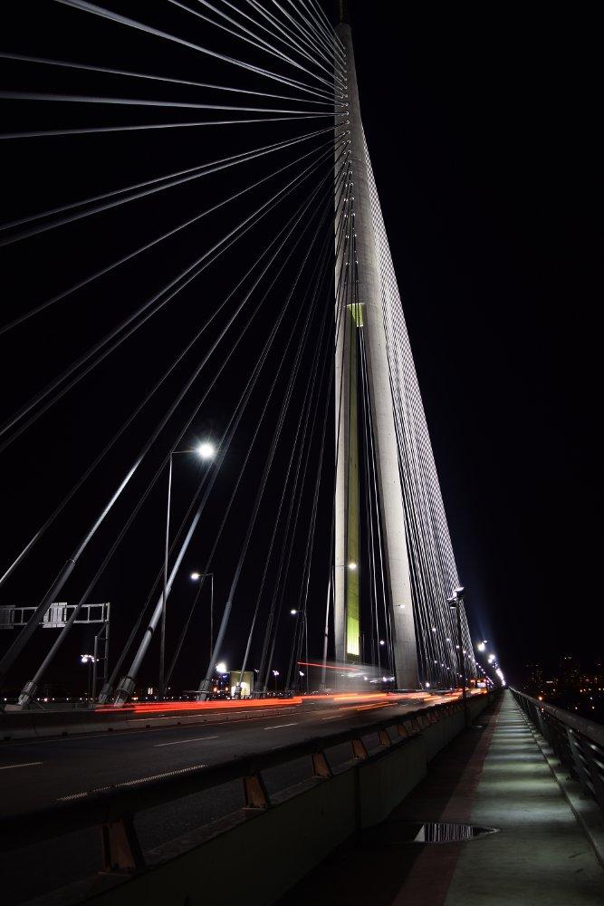 Moderan, cyber Most na Adi