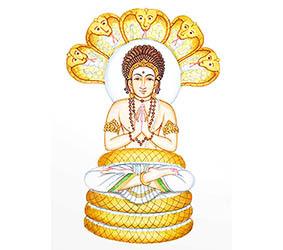 Mantra de Invocación a Patañjali