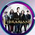 The Librarians Los bibliotecarios más aventureros regresan a Universal Channel
