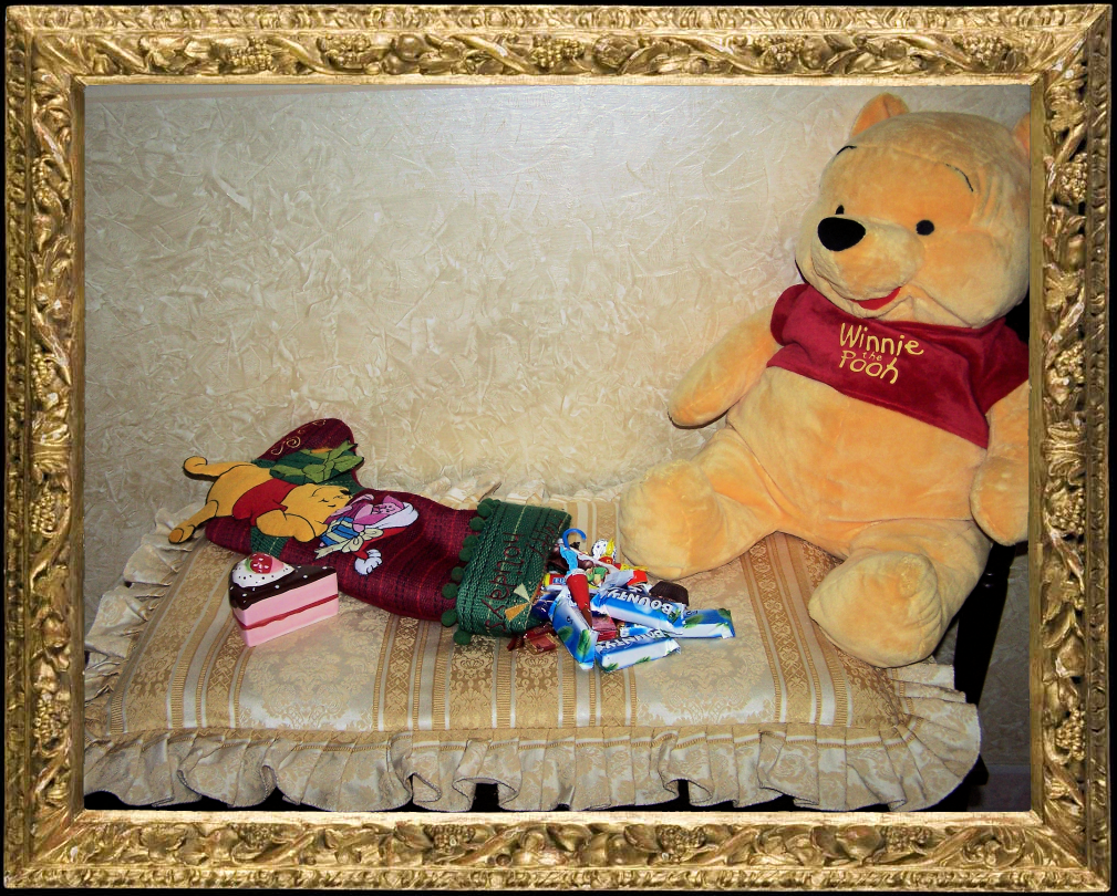 Gennaio 2012 diamanti sul sof fashion beauty e lifestyle for Winnie pooh ka che