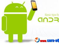 Cara Flash Semua Jenis Android Tanpa pc
