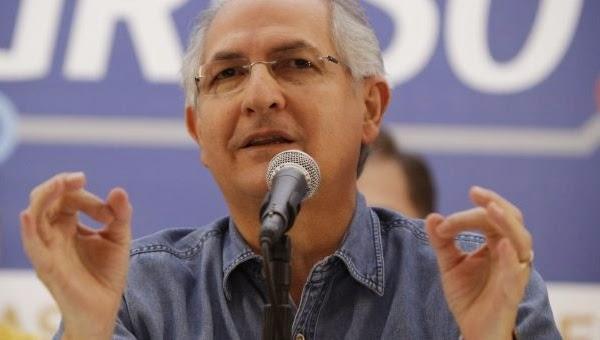 ¿Qué le hubiera sucedido al alcalde golpista venezolano en los EEUU?