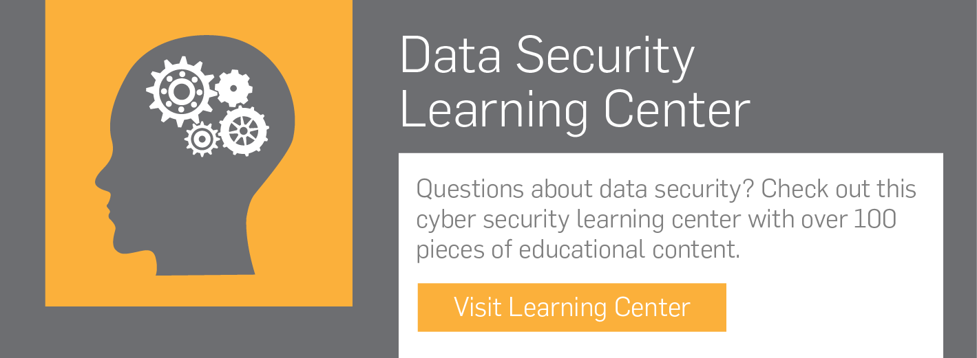 Data Security Learning Center