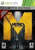 metro game for xbox360