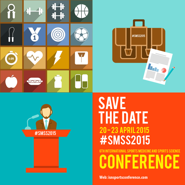 6th ISN SMSS2015 CONFERENCE
