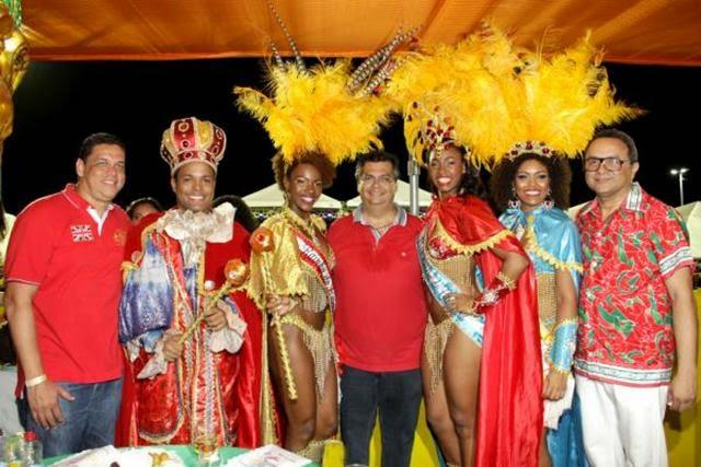 Carnaval São Luís