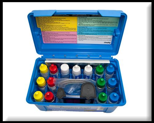 Pool tips troubleshooting reviews - Swimming pool water testing calculator ...