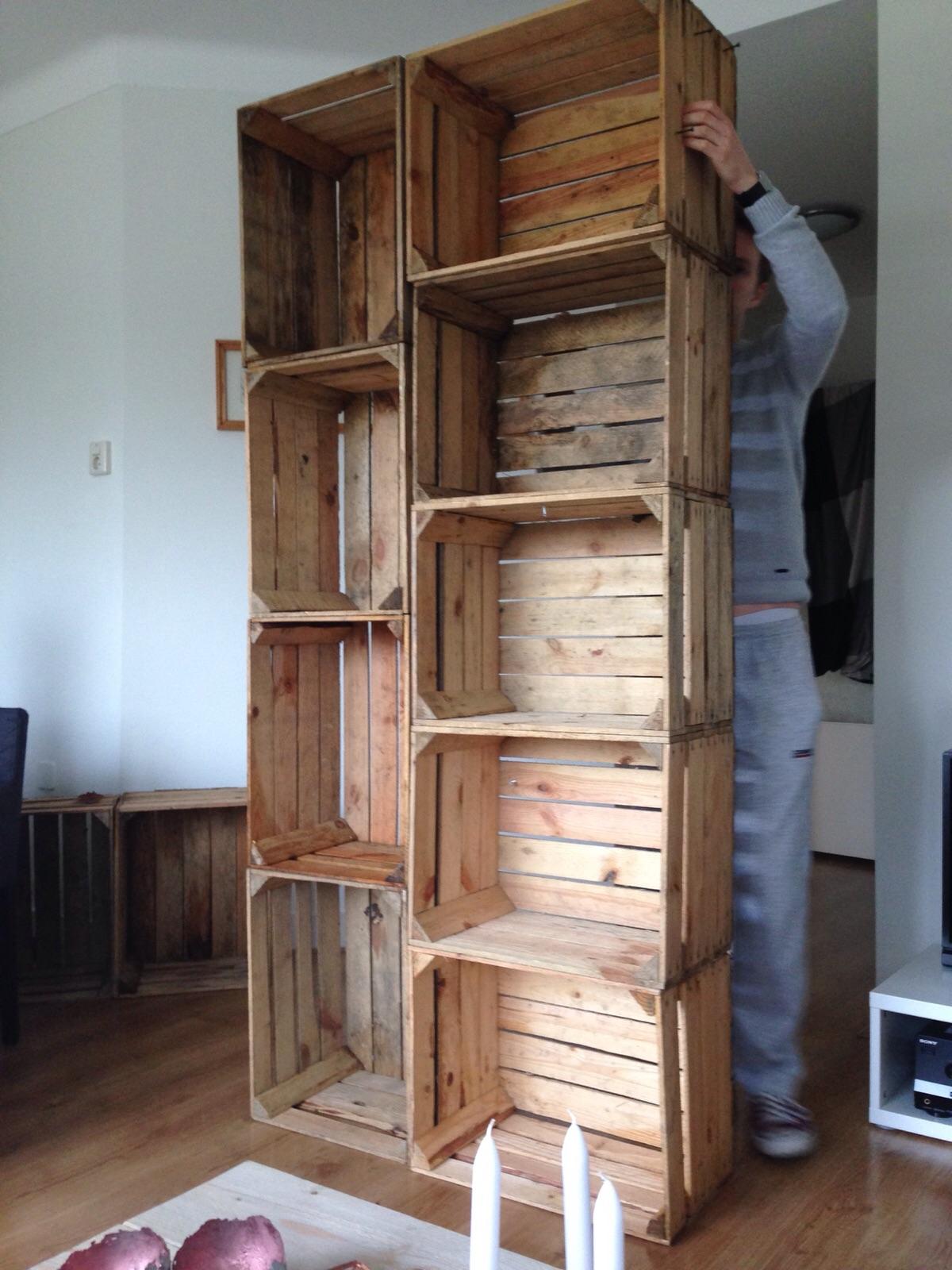 Awesome Diy Boekenkast Images - Ideeën Voor Thuis - ibarakijets.org