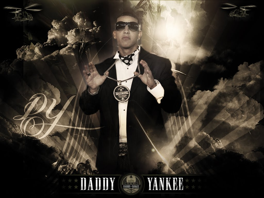 Daddy Yankee Wallpapers HD Backgrounds, Images, Pics, Photos Free ...