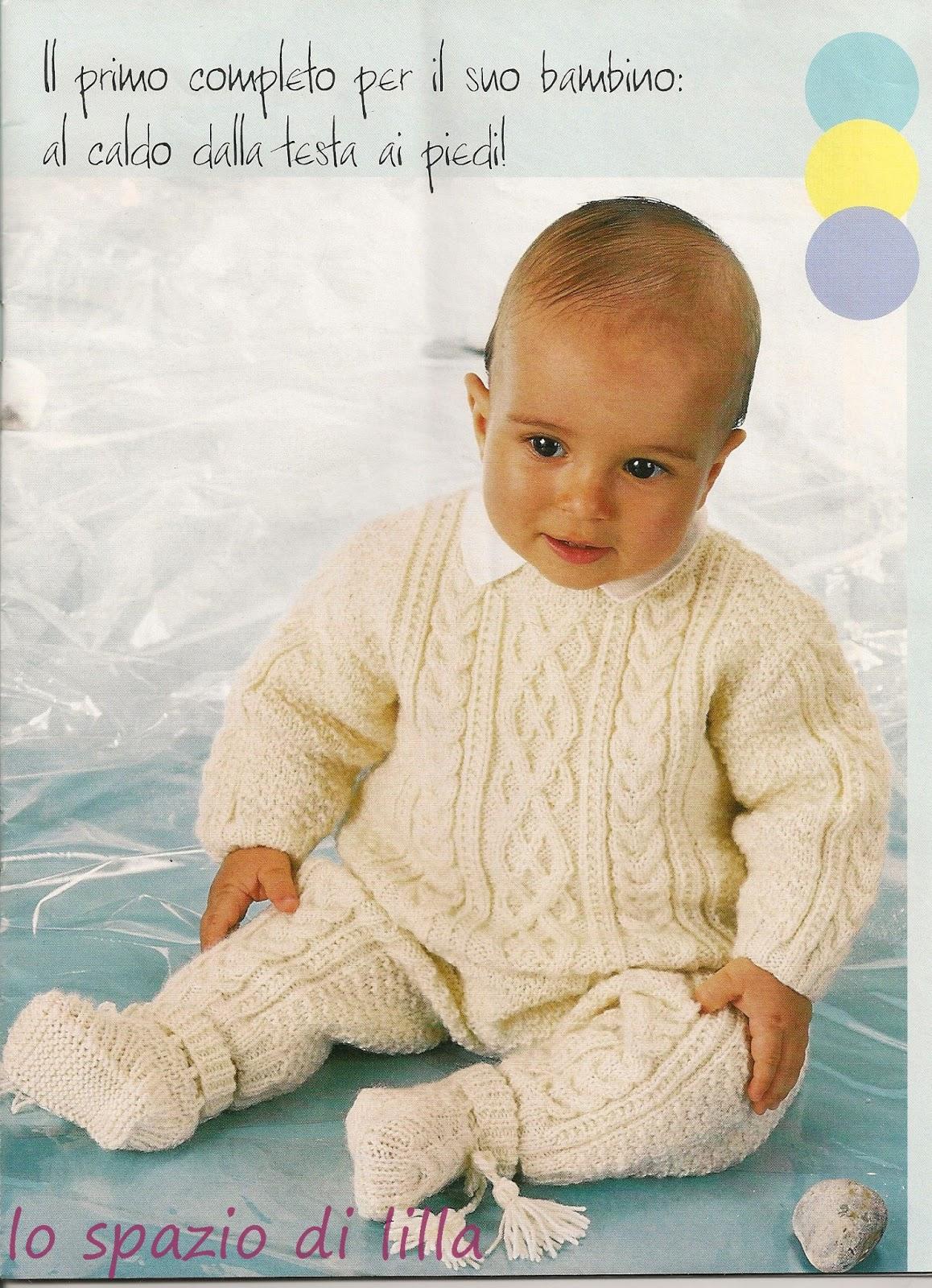 Детская вязаная одежда 2018 (49 фото красивые модели для детей) 99