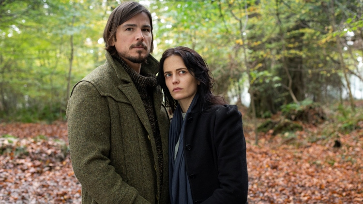 Picture from Penny Dreadful Season 2