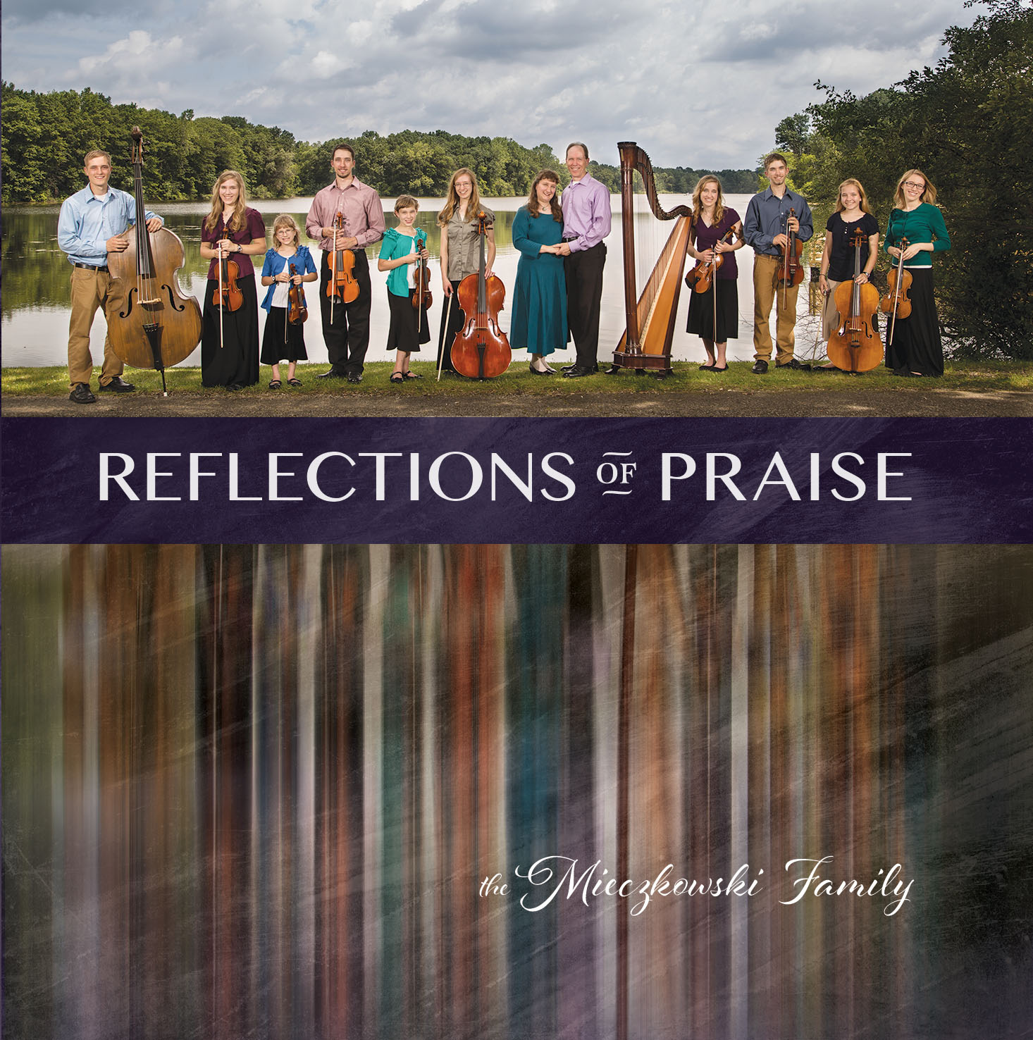 Reflections of Praise