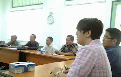 Meeting Seminar Susu Kambing 2013 & Asian-Australian Dairy Goat Conference) 2014 tgl 18 Mei  2013