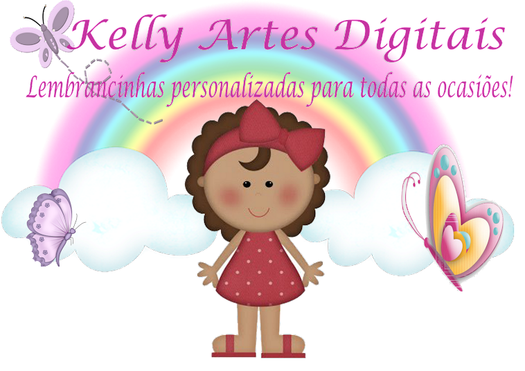 Kelly Artes Digitais