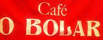 CAFÉ O BOLAR