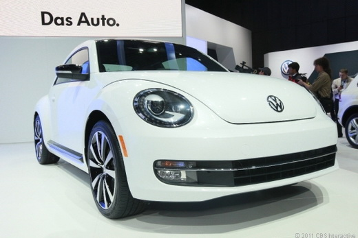 Volkswagen Beetle 2012 Models. volkswagen beetle 2012 models.