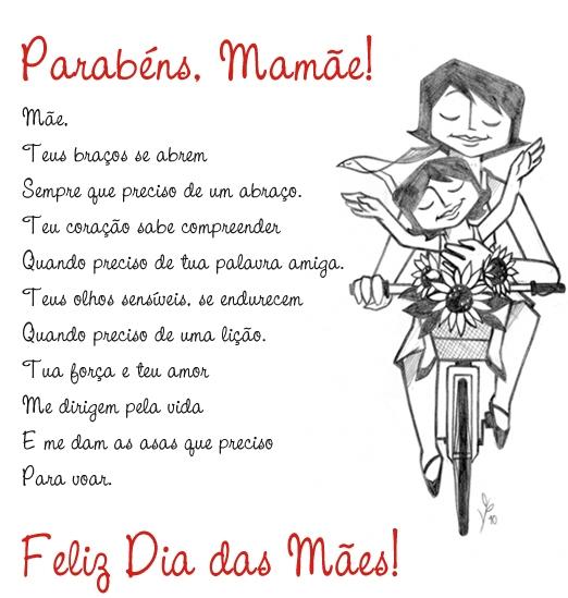 Frases Dia Das Mães Para Facebook Educando Com Amor 2013