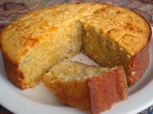 Resep Cake Pisang Kukus Mudah dan Praktis