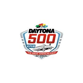 Race #1: Daytona 500 at Daytona